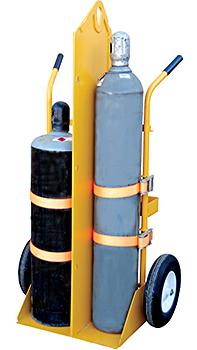 Vestil CYL-EH Welding Cylinder Cart