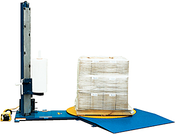 Vestil SWA-48 Stretch Wrap Machine