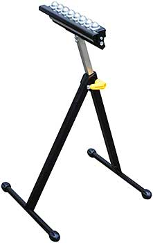 Vestil STAND-MF Deluxe Roller Stand