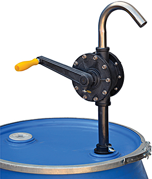 estil RP-90RT PTFE Drum Pump