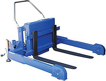 Tilt Master Straddle TMS-60