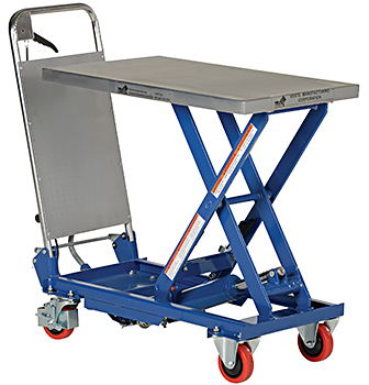 Vestil CART-400 Lift Cart