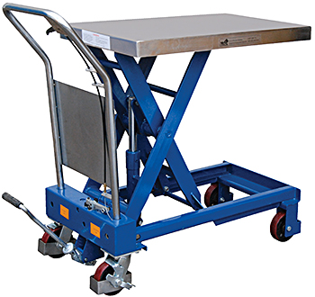 Vestil CART-750-TS Lift Cart
