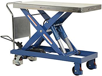 Vestil CART-4000 Lift Cart