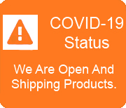 COVID-19 Status - HOF Equipment Is Open